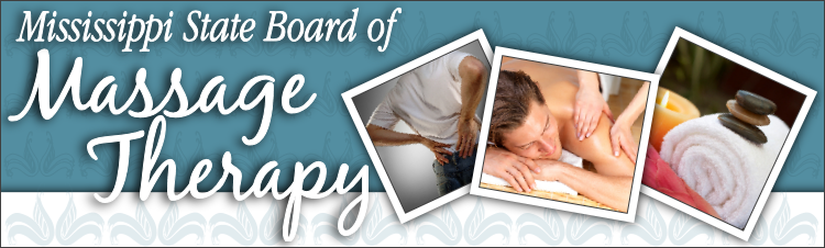 Mississippi Board of Massage Therapy